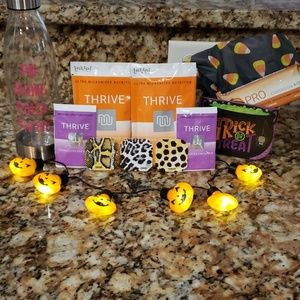 3 Day Thrive Samples